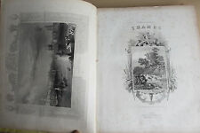 Tombleson's Thames. Eighty Views on the Thames & Medway [1840] engraved plates