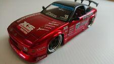 1/24 Jada Toys Nissan 240SX Tuner Series Die Cast Model **No Box**