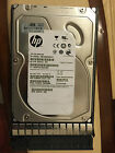 HP Hot-Plug 1TB 6G 7.2K 3.5' LFF DP SAS MDL Hard DRIVE 508011-001 507618-002