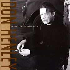 DON HENLEY THE END OF THE INNOCENCE CD NEW unsealed