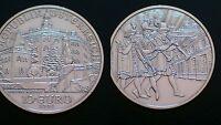 AUSTRIA / 10 EURO - 2002 / SILVER COIN
