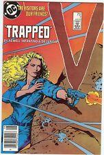 DC Comics V #7 AUG 1985 Comic Book (NM)