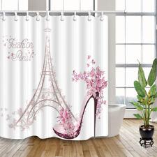 eb409ac661f43 High Heel Shower Curtain for sale | eBay