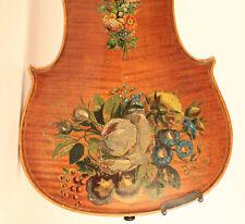 old italian violin MARCHETTI 1910 geige violon violino violine viola ヴァイオリン 小提琴