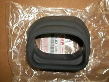 Suzuki GSXR 600 SRAD GSXR600 GSXR750 750 Left Rear Air Duct Rubber End New