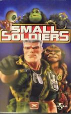 Small Soldiers *  Top Kult Film *  Real & Animation in einem ..... Top - Hit
