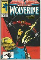 Marvel Comics Presents #9 : December 1988