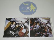 GARY BROOKER/NO MORE FEAR OF FLYING(REP 4569-WY) CD ALBUM