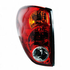 MITSUBISHI L200 TRITON MN ML UTE 05 - 14 LEFT SIDE LH TAIL LIGHT REAR LAMP