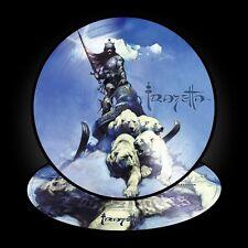 "Frank Frazetta - Los Angeles (Various Artists) - 12"" Picture Disc LP - 2016 -NEW"