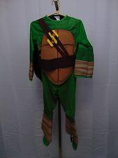 Teenage Mutant Ninja Turtles Boys Halloween Costume Jumpsuit, Shell Small #1116