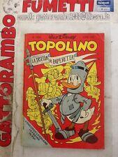 Topolino N.1403 - Disney Buono++