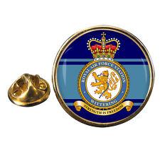 Royal Air Force (RAF) Station Wittering ® Lapel Pin Badge Gift