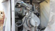 Prosser Portable Fire Pump 250GPM@100psi 5100RPM Kawasaki Engine 26.6 CuFt