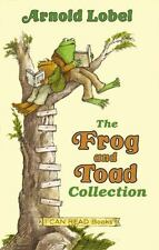 The Frog And Toad Collection Box Set (i Can Read Book 2): By Arnold Lobel
