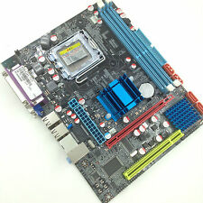 New original desktop motherboard G41 IHC7 DDR3 LGA 771 boards USB 2.0 mainboard