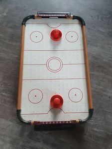 Eishockeytisch Tisch Kicker Hockey Spielzeug Sport Eishockeyspiel Spieltisch