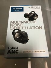 New Soundcore by Anker Life Dot 2 NC True-Wireless Noise cancelling Earbuds