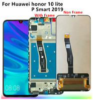 LCD TOUCH SCREEN DIGITIZER For Huawei honor 10 lite / P Smart 2019 / POT-LX1 L21