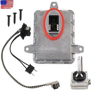 For BMW Xenon Ballast HID Module Control Unit Light Bulb Computer 7 356 250