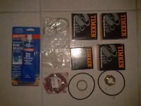 FORD FALCON BA BF TURBO 6 & V8 DIFF KIT,PREMIUM DIFFERENTIAL BEARING KIT,M86 IRS