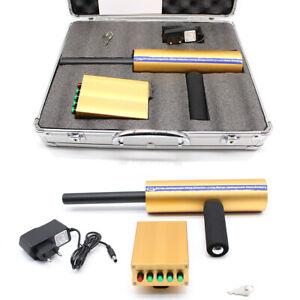 Professional Handhold AKS Metal Gold Detector 800m Long Range Finder DHL ship