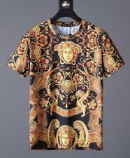 VERSACE (N E W) Men's T-shirt US Size-M