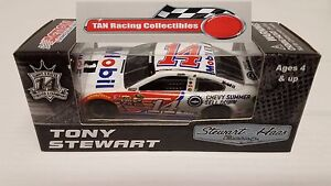 Tony Stewart 2016 Lionel Collectibles #14 Mobil/Chevy Summer Sell Down 1/64