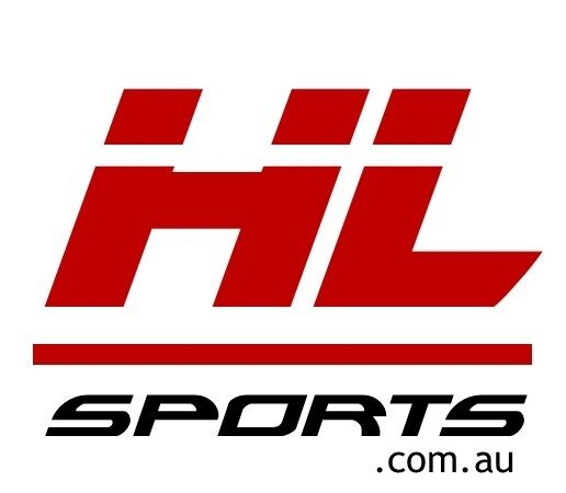 Hughes and Loveday Sports Warehouse