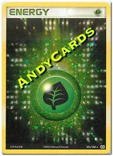#2 SCAN ENERGIA 101/106 - RARA HOLO - EX SMERALDO - ANDYCARDS