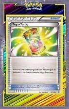 Méga-Turbo - XY6:Ciel Rugissant - 86/108 - Carte Pokemon Neuve Française