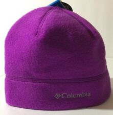 Columbia Thermal Reflective Beanie Hat - Small Youth Size, New