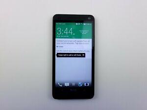 HTC One M7 (PN07120) 32GB - Black (AT&T) Smartphone Clean IMEI K6018
