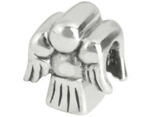 ANGEL STERLING SILVER CHARM BEAD
