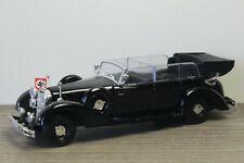 1937 Mercedes Cabriolet - Rio Italy 1:43 *39650
