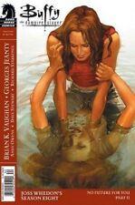 Buffy The Vampire Slayer Season 8 #8 (NM)`07 Vaughan/Jeanty  (Cover A)