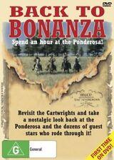 NEW Back to Bonanza [ NON-USA FORMAT, PAL, Reg.0 Import - Australia ] (DVD)