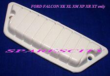 FORD FALCON FAIRMONT FUTURA XK XL XM XP XR XT INTERIOR DOME LIGHT COURTESY LENS