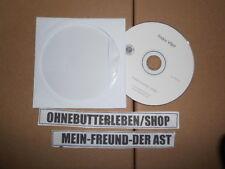 CD Pop Friska Viljor - Passionseeker (1 Song) Promo HALDERN POP