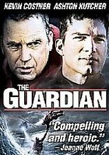 The Guardian  (12)  DVD
