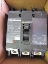 Square D Qdl32150 150 Amp 240 Volt Powerpact Circuit Breaker New