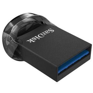 SanDisk 32GB Ultra Fit USB 3.1 Flash Drive Memory Stick Pen Thumb New