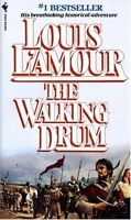 The Walking Drum: A Novel by Louis LAmour