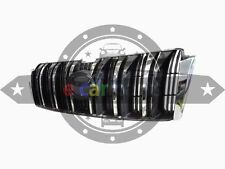 TOYOTA LANDCRUISER PRADO J150 SRS 1 11/2009-10/2013 FRONT GRILLE CHROME/BLACK