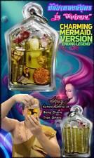 Charming Mermaid Ending Legend Phra Arjarn O Thai Amulet Talisman Oil Takrut