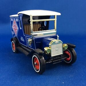Matchbox MOY Y12-3E 1912 Ford Model 'T' Van 1/35th Scale - Smith's Potato Chips
