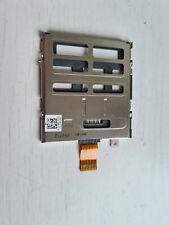 dell latitude e4200 laptop smart card reader board port / lecture de carte ID