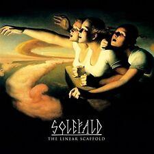 SOLEFALD - THE LINEAR SCAFFOLD   VINYL LP NEU