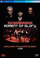 Nuovo Scorpions Berliner Philharmoniker - Moment Of Glory - DVD