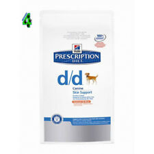 Hill's Prescription Diet D/D Salmone KG 12